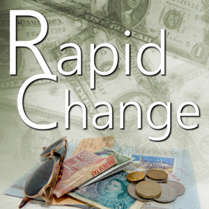 RapidChange Application Icon