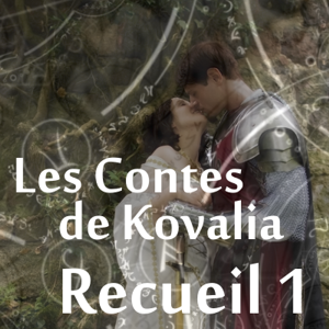 Les Contes de Kovalia Application Icon
